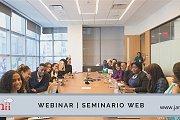 Multilingual Events (online) | Eventos Multilingües (en línea)