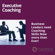 Executive Coaching Certification