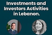 Investment and Investors Activities in Lebanon - LikeMinded Gathering