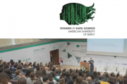 Women in Data Science (WiDS) @AUB