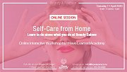 Self-Care & Beauty from Home - Online by I Have Learned Academy