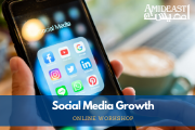 Online Social Media Growth Workshop