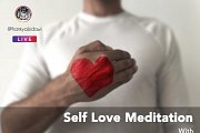 Self Love Meditation with @frankyalsidawi
