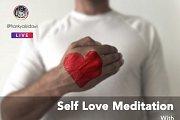 Self Love Meditation with @frankyalsidawi