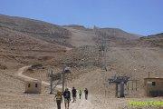 Jurd Kfardebian Hike with Vamos Todos