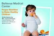 Proper Nutrition To Raise Healthy Children
