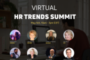 Virtual HR Trends Summit