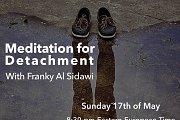 Meditation for Detachment