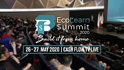 "EcoLearn Summit 2020 "" Build it from Home"""
