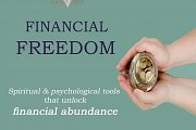 Financial Freedom Online & in Person
