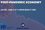 Post-Pandemic Economy Webinar