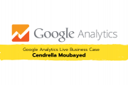 BRAVA SOCIETY Presents: Google Analytics Live Business Case