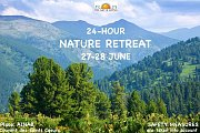 24hours Nature Retreat by Art of Living Lebanon