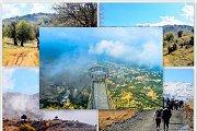 Jabal Al Arbaeen Hike with Wild Adventures