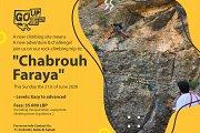 Rock Climbing Trip to Chabrouh - Faraya with Go Up Climb