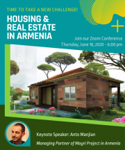 Housing and Real Estate in Armenia