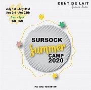 Sursock Summer Camp 2020 by Dent de Lait