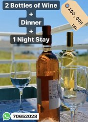 One Night Stay at Byblos