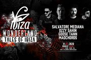 Ibiza Wonderland presents: Tales of Ibiza
