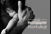 Kids Photography Workshop at FAPA
