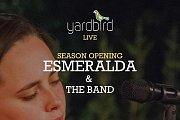 Esmeralda & The Band