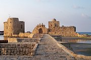 City Sightseeing Lebanon - Full Day Tour to Sidon and Tyre
