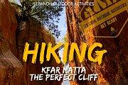 Hiking to Kfarmatta Gorge with Lebanon Outdoor Activities
