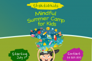 Shakti4Kids - Mindful Summer Camp for Kids