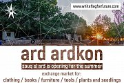 Ard Ardkon Exchange Market at Bikfaya