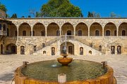 City Sightseeing Lebanon - Day Tour to Beiteddine, Deir el Qamar & Chouf Cedar Reserve