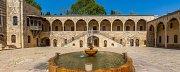 City Sightseeing Lebanon - Day Tour to Beiteddine, Deir el Qamar & Chouf Cedar Reserve
