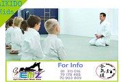 Aikido Kids Free Session