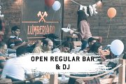 Sundays at Lumberyard