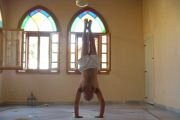 My week-end, my yoga