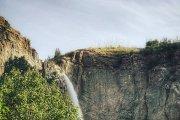 Sunset Hike Faraya Waterfalls with Lebanese Explorers