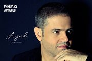 Oriental Night with Karim Shaer at Azul Lounge