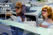 Outdoor Film Screening: Thelma & Louise at Bossa Nova Hotel