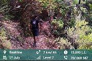 Hiking The Amazing Baakline with Chronosport