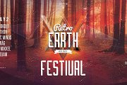 Retro Earth Festival