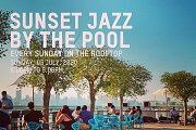 Sunset Live Jazz Band at Bossa Nova