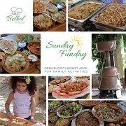 Sunday Lunch Buffet - Belbol Village