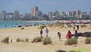 Tyre & Naqoura Day on the Beach with Vamos Todos