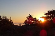 Arz Tannourine Sunset Hike with DALE CORAZON