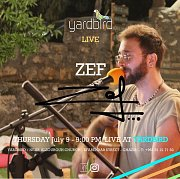 Zef Music Live At Yardbird