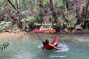 Hike & Swim in Barti