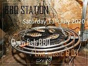 BBQ Station - Live Music & DJ at Guitar Studio & Co