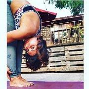 Yoga Flow at ONBOARD.LB