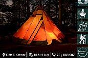 Take a Break & Camp with Chronosport