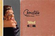 Christina Haddad & Musicians Live at Bardaro
