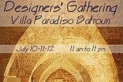 Designers's Gathering at Villa Paradiso